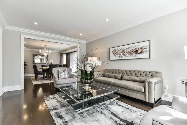 Detached at 46 Northgate Cres, Richmond Hill, Ontario. Image 15