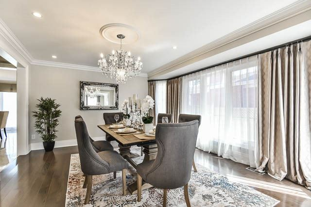 Detached at 46 Northgate Cres, Richmond Hill, Ontario. Image 16