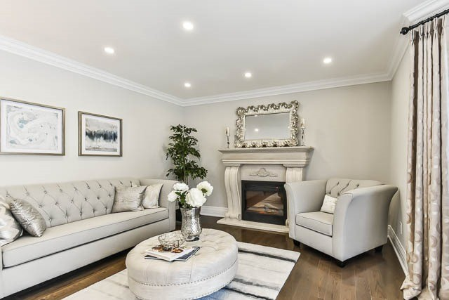 Detached at 46 Northgate Cres, Richmond Hill, Ontario. Image 18