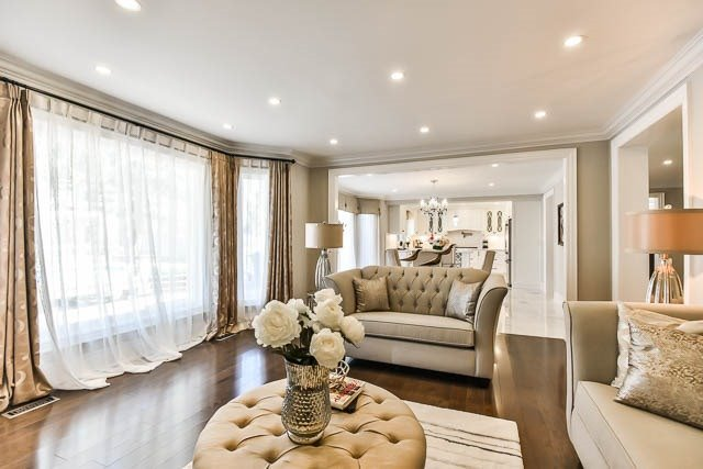 Detached at 46 Northgate Cres, Richmond Hill, Ontario. Image 19