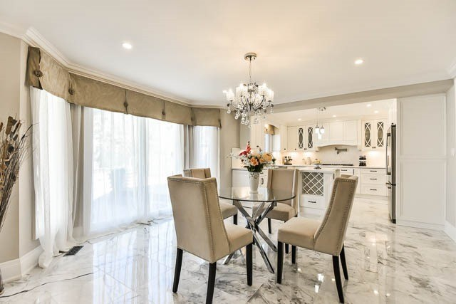Detached at 46 Northgate Cres, Richmond Hill, Ontario. Image 20