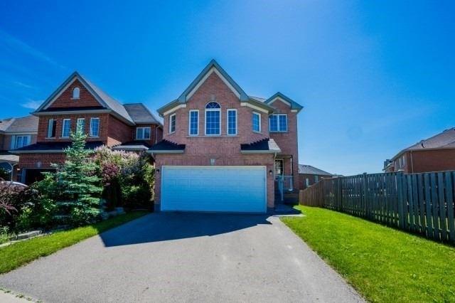 Detached at 53 Mirando St, Richmond Hill, Ontario. Image 1