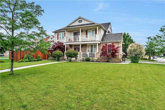 Detached at 26 Merdock Crt, Whitchurch-Stouffville, Ontario. Image 1