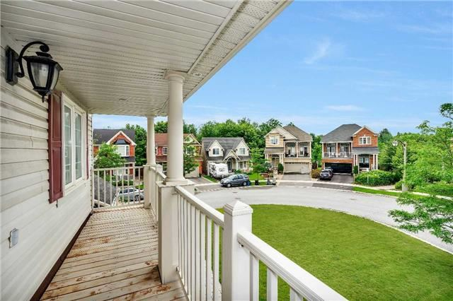 Detached at 26 Merdock Crt, Whitchurch-Stouffville, Ontario. Image 16