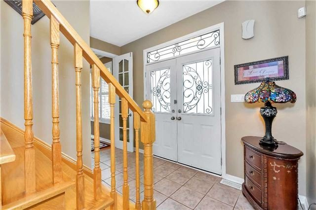 Detached at 26 Merdock Crt, Whitchurch-Stouffville, Ontario. Image 17