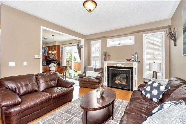 Detached at 26 Merdock Crt, Whitchurch-Stouffville, Ontario. Image 20