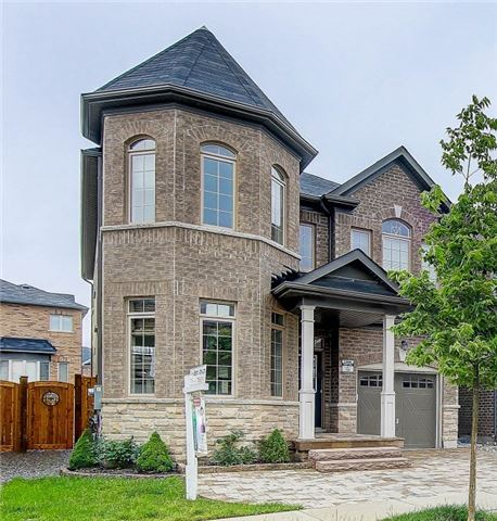 Detached at 56 Bracknell Ave, Markham, Ontario. Image 1