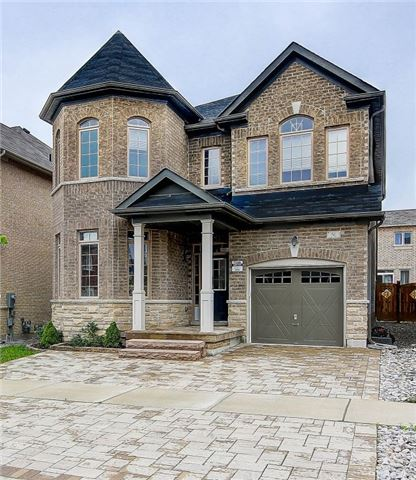 Detached at 56 Bracknell Ave, Markham, Ontario. Image 6