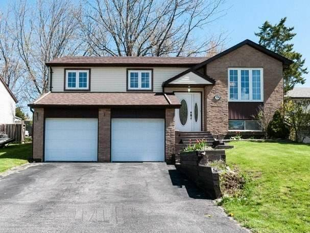Detached at 20 Blackstone Crt, East Gwillimbury, Ontario. Image 1