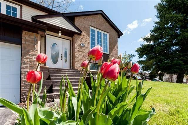 Detached at 20 Blackstone Crt, East Gwillimbury, Ontario. Image 12