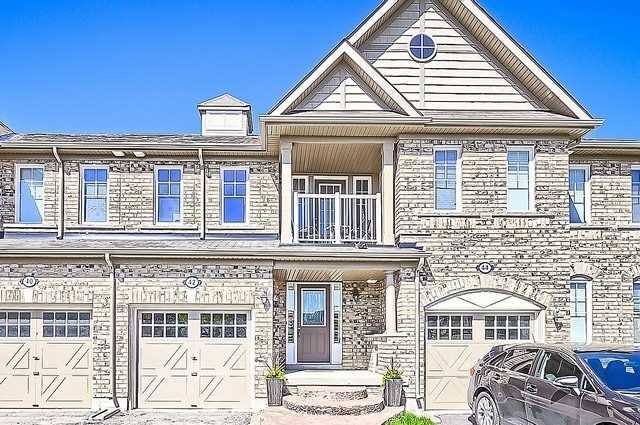 Townhouse at 42 Wyndham Circ, Georgina, Ontario. Image 1