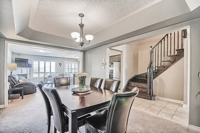 Townhouse at 42 Wyndham Circ, Georgina, Ontario. Image 8