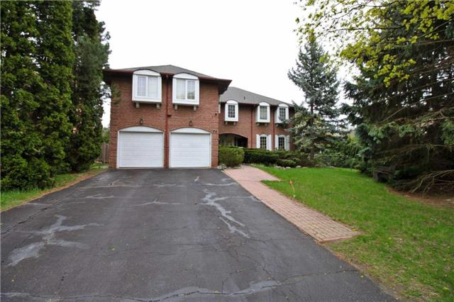 Detached at 78 Windermere Cres, Richmond Hill, Ontario. Image 2