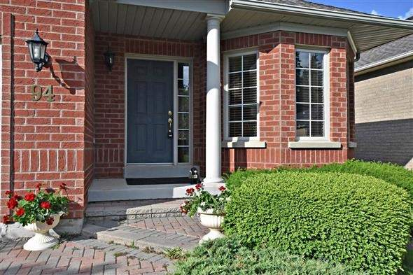 Detached at 94 Lee's Gallery Rd, Whitchurch-Stouffville, Ontario. Image 12