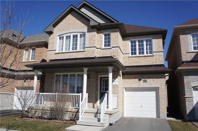 Detached at 41 Greenspire Ave, Markham, Ontario. Image 1