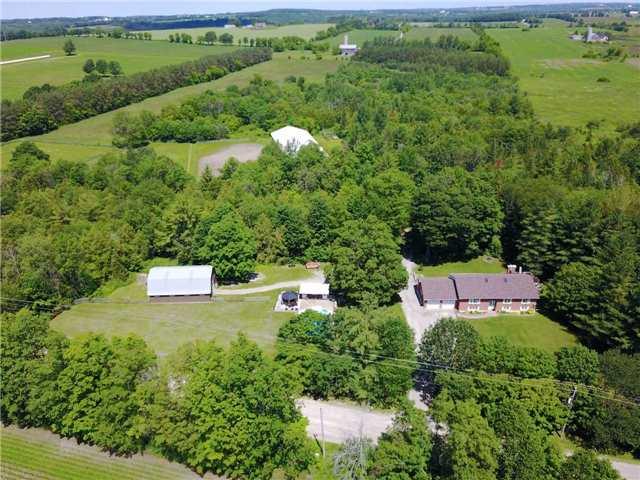 Detached at 2145 Brock Concession 1 Rd, Brock, Ontario. Image 1
