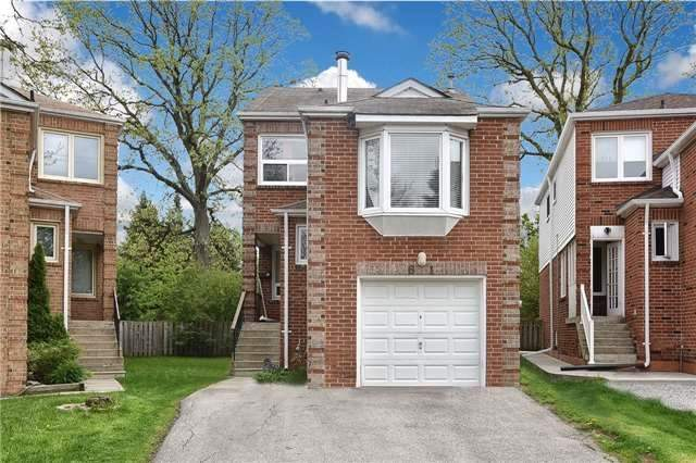 Detached at 61 Glenmanor Way, Vaughan, Ontario. Image 1