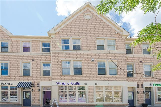 Townhouse at 27 Cathedral High St, Markham, Ontario. Image 1