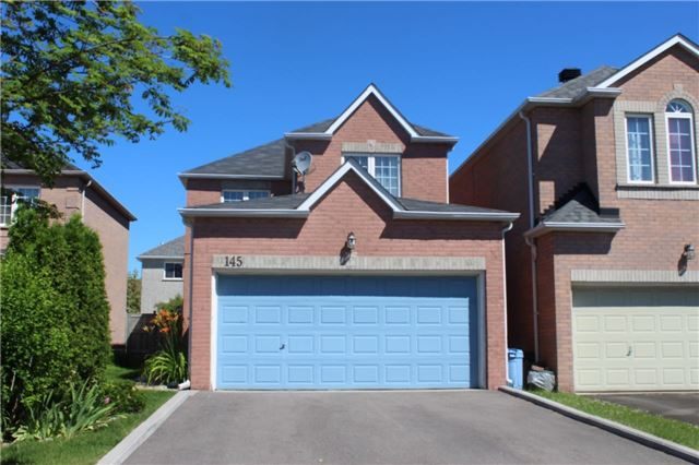 Link at 145 Cairncross Cres, Markham, Ontario. Image 1
