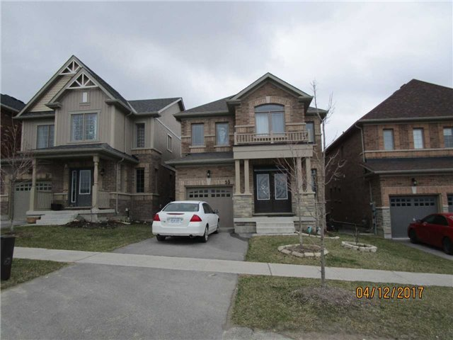 Detached at 55 Treetops Blvd, New Tecumseth, Ontario. Image 1