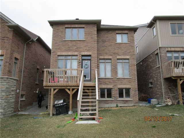 Detached at 55 Treetops Blvd, New Tecumseth, Ontario. Image 4