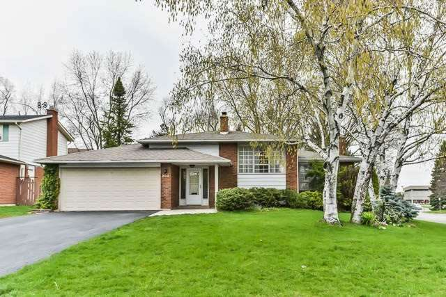 Detached at 20 Chant Cres, Markham, Ontario. Image 1