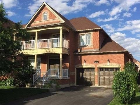 Detached at 7 Siena Dr, Vaughan, Ontario. Image 1