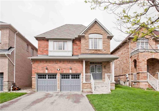 Detached at 6 Little Natalie Crt, Vaughan, Ontario. Image 1