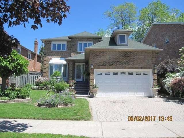 Detached at 277 Raymerville Dr, Markham, Ontario. Image 1