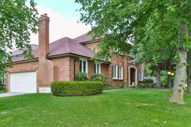 Detached at 21 Tanglewood Tr, Markham, Ontario. Image 1