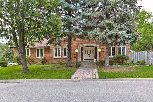 Detached at 21 Tanglewood Tr, Markham, Ontario. Image 12