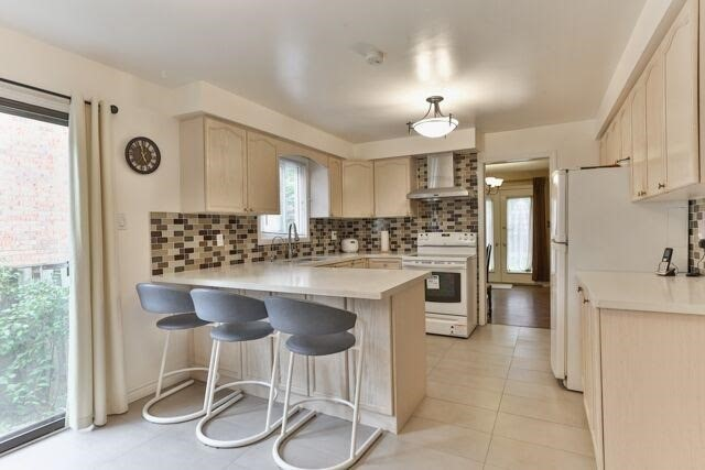 Detached at 21 Tanglewood Tr, Markham, Ontario. Image 18