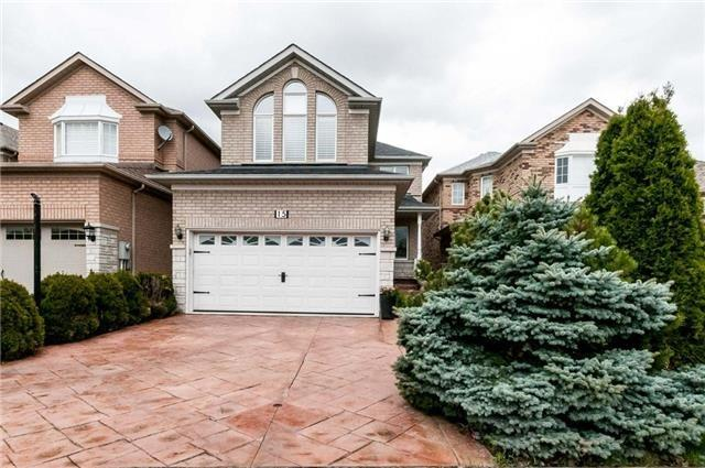 Detached at 15 Sandway Cres, Vaughan, Ontario. Image 1