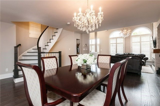 Detached at 15 Sandway Cres, Vaughan, Ontario. Image 15