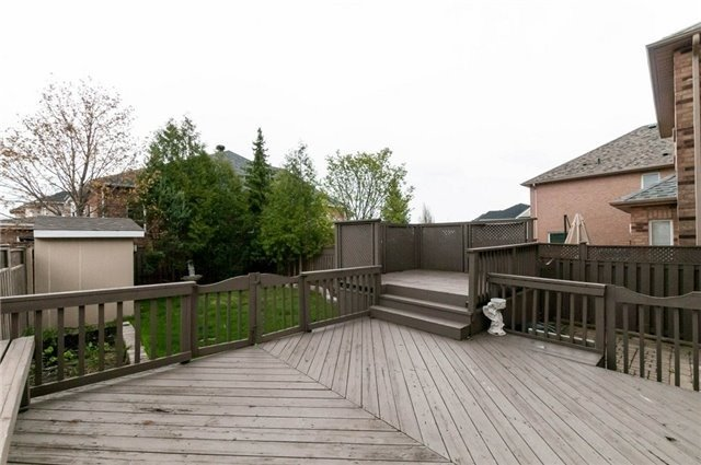 Detached at 15 Sandway Cres, Vaughan, Ontario. Image 11
