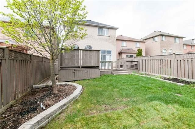 Detached at 15 Sandway Cres, Vaughan, Ontario. Image 13