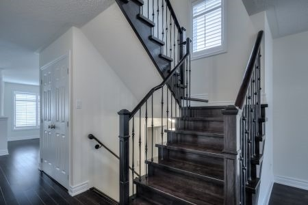 Townhouse at 58 Stoyell Dr, Richmond Hill, Ontario. Image 5