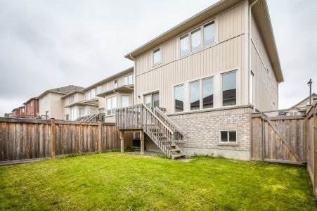 Townhouse at 58 Stoyell Dr, Richmond Hill, Ontario. Image 13