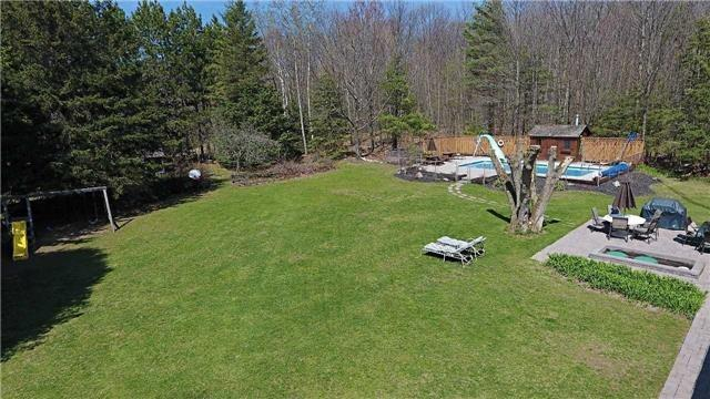 Detached at 3460 Herald Rd, East Gwillimbury, Ontario. Image 13