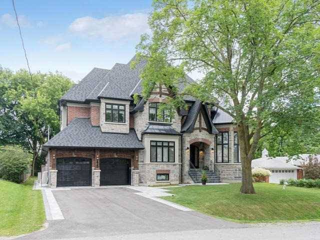 Detached at 45 Clearview Hts, King, Ontario. Image 12