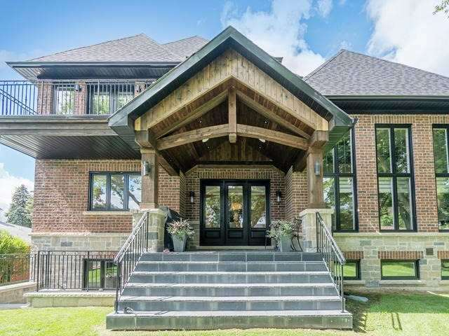 Detached at 45 Clearview Hts, King, Ontario. Image 11