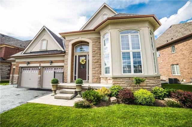 Detached at 58 Paradise Valley Tr, King, Ontario. Image 1