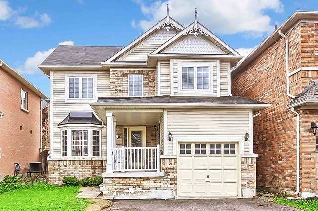 Detached at 47 Kirkvalley Cres, Aurora, Ontario. Image 1