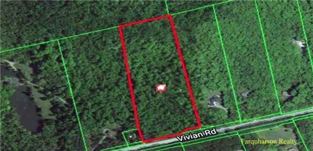 Vacant Land at 5622 Vivian Rd, Whitchurch-Stouffville, Ontario. Image 1