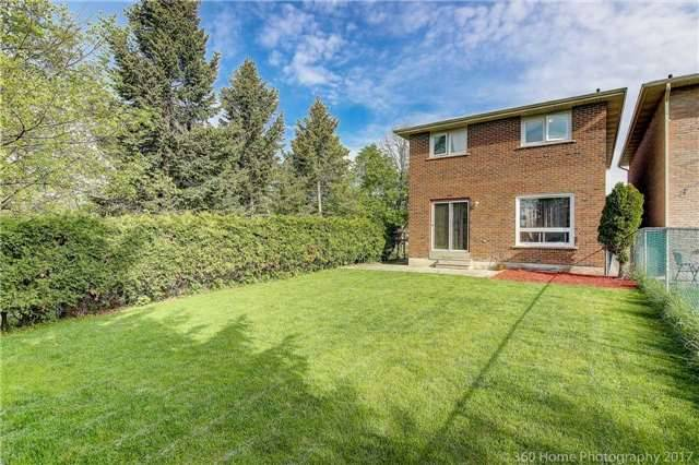 Detached at 23 Stargell Cres, Markham, Ontario. Image 13