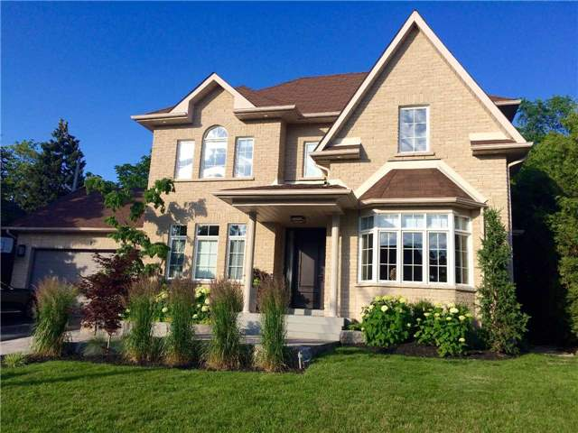 Detached at 75 Peter St, Markham, Ontario. Image 1
