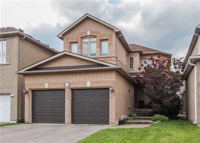 Detached at 154 Katerina Ave, Vaughan, Ontario. Image 1