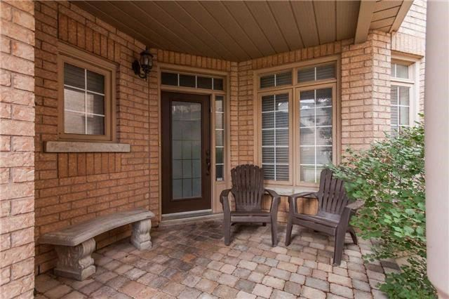 Detached at 154 Katerina Ave, Vaughan, Ontario. Image 12