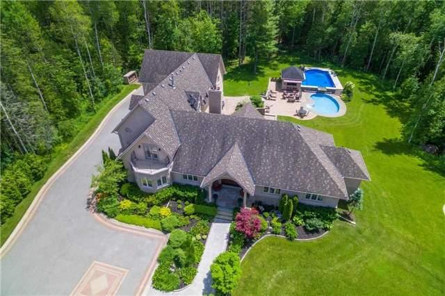 Detached at 281 Spruce Hill Rd, King, Ontario. Image 1