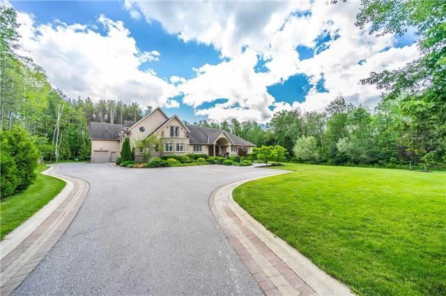 Detached at 281 Spruce Hill Rd, King, Ontario. Image 14